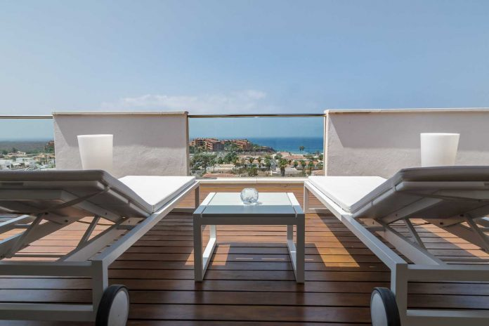 Каждое пятое гостевое место на Тенерифе станет пятизвездочным