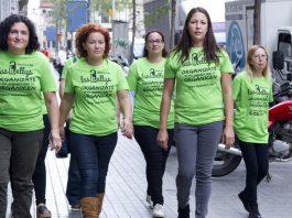 """""""Больше трех лет не выдержать"""": горничные в Испании борются за свои права"""