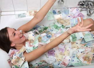 190 млн евро — выигрыш гранканарца в лотерее Euromillions
