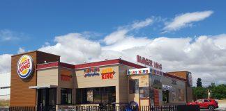 Главный франчайзи Burger King в Испании вдвое увеличит свою сеть