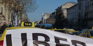 Европейская юстиция объявила Uber компанией, предоставляющей транспортные услуги