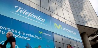Telefónica в начале 2018-го поднимет цены на тарифные планы