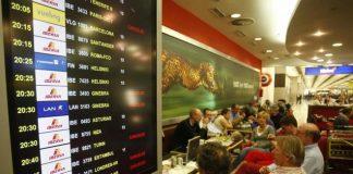 Новые забастовки в аэропортах Испании