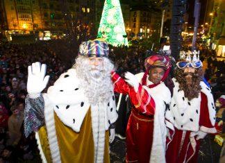 5 января на Тенерифе отметят День Королей-магов (Los Reyes Magos)