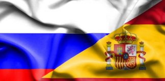 Испания приняла решение о выдворении двух российских дипломатов