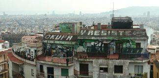 Конгресс принял законопредложение об ускоренном выселении «окупас»