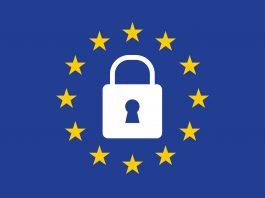 В Евросоюзе вводится Общий регламент по защите данных (GDPR)