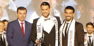 На Тенерифе выбрали самого красивого мужчину 2018 года