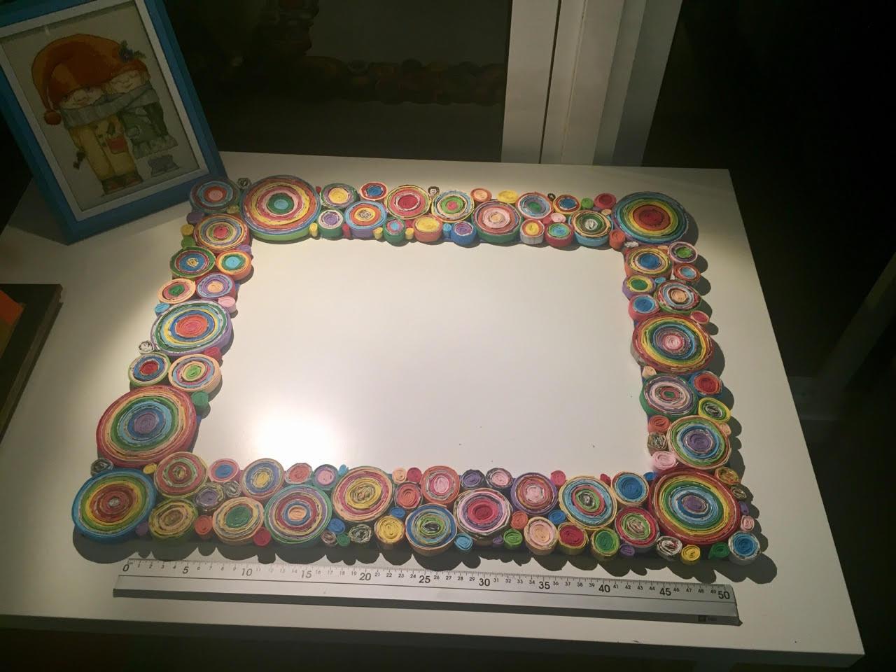 Рамка для фотосессии
