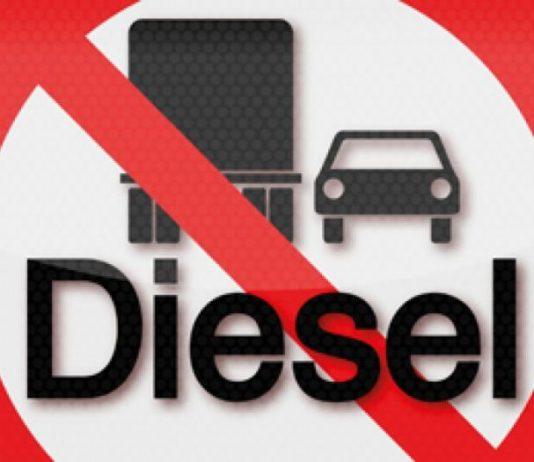 Из Испании исчезнут дизельные автомобили