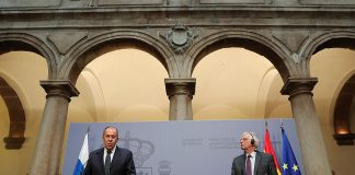 Россия и Испания готовят соглашение о взаимном признании документов об образовании