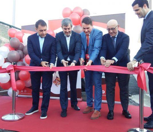 российская компания открыла на Тенерифе кондитерскую фабрику