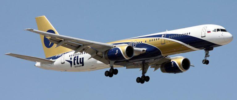 Авиакомпании I-Fly разрешили рейсы на Тенерифе