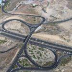 Новая дорога в Costa Adeje
