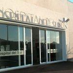 Hospital del Sur