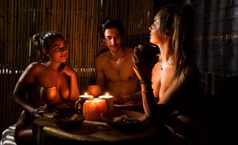 Первый нудистский ресторан вИспании открывается наТенерифе