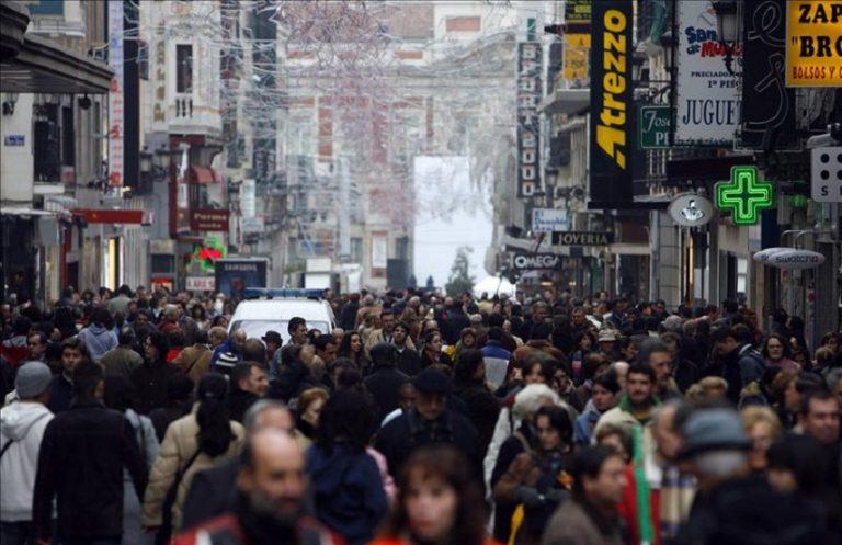 В Испании наступает демографический кризис?
