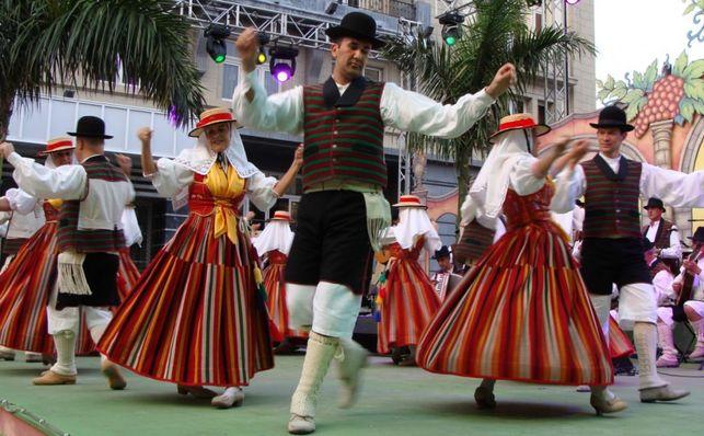 В2022 году наКанарских островах будет одиннадцать праздничных дней