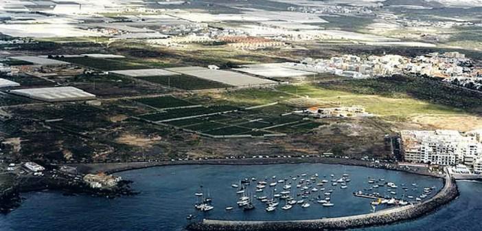 Arona приняла специальный план управления порта Las Galletas