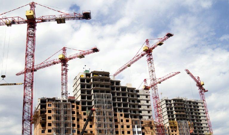 Названы автономии, где планируется активное строительство жилья