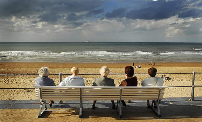 90% испанцев недоверяют государственной пенсионной системе