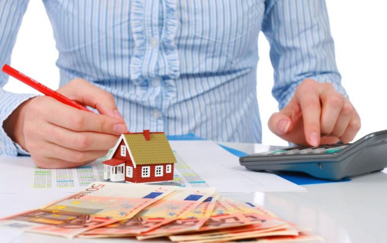 Налог нерезидента при владении недвижимостью вИспании