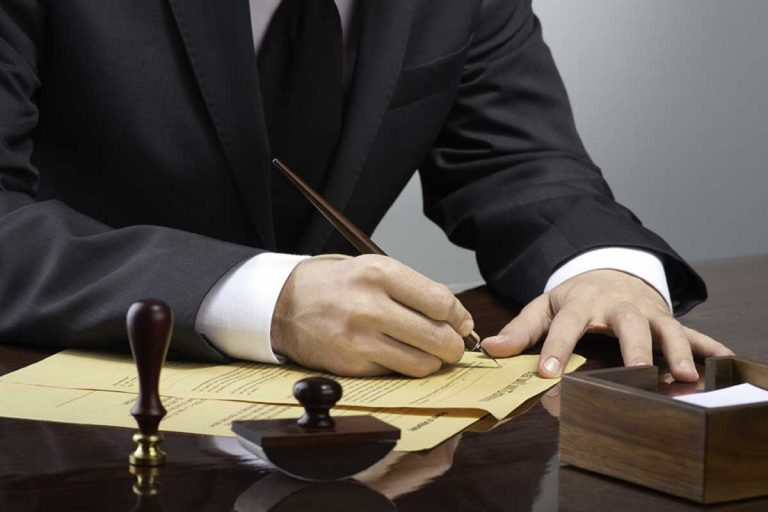 Процесс создания предприятия (SL)