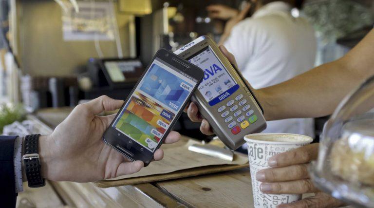 Платежная система Android Pay добралась доИспании
