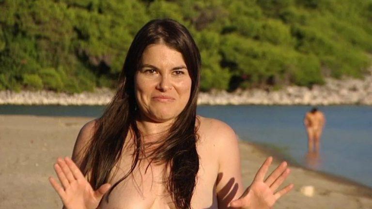 ВИспании запустили реалити-шоу «Адам иЕва» сголыми людьми