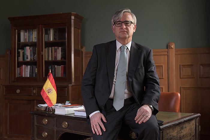 Испания за отмену санкций против России