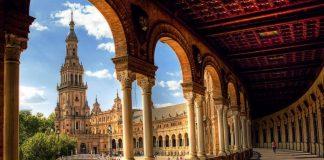 Севилья названа лучшим городом для путешествия в 2018 году
