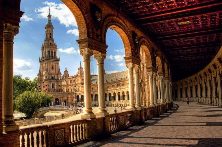 Севилья названа лучшим городом для путешествия в2018 году