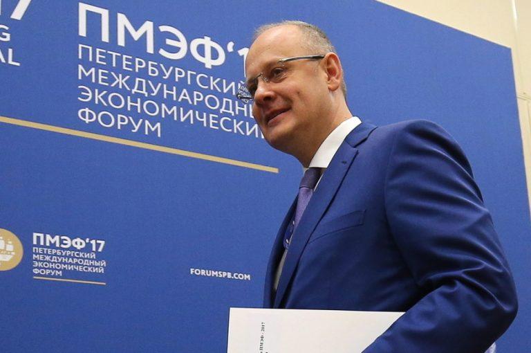 Россия иИспания расширят двухсторонние отношения