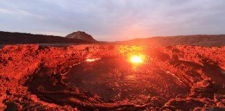 Ученые объяснили, почему вулкан Тейде сдвинулся на 6 километров