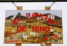 El rancho de nino — Ад в Раю на земле!