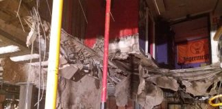 Более 40 человек пострадали вчера при обрушении пола на дискотеке «Butterfly» в муниципалитете Адехе, на юге Тенерифе.