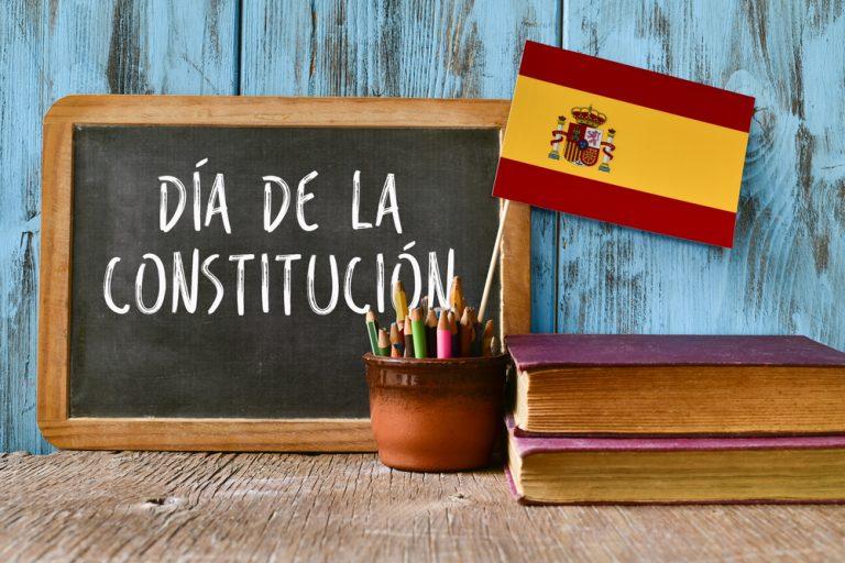 Почему День Конституции отмечают вИспании 6декабря?