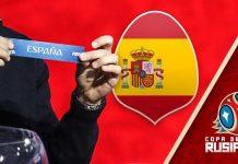 Жребий ЧМ-2018 развел сборные Испании и России по разным группам