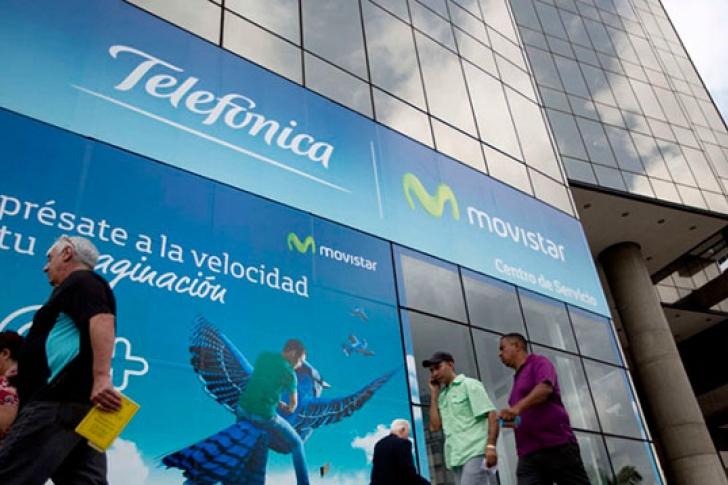 Telefónica вначале 2018-го поднимет цены натарифные планы