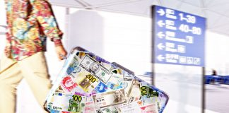 Иностранные туристы потратили в Испании более 77 миллиардов евро