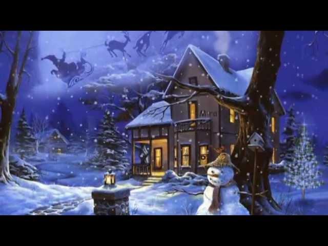 СКатолическим Рождеством! Feliz Navidad!