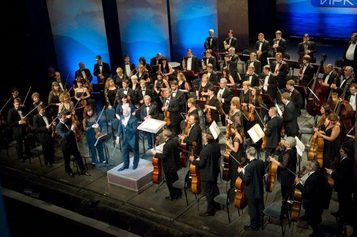 На Тенерифе выступит Новосибирский академический оркестр