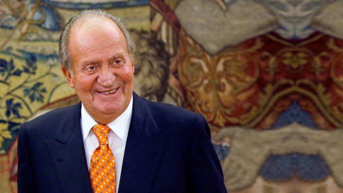 С юбилеем, дон Хуан Карлос: 5 января бывшему королю Испании исполняется 80 лет