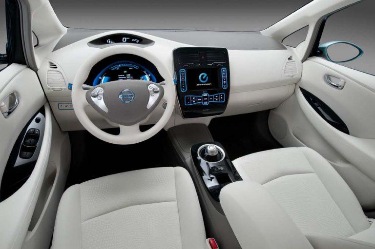Покупатели электромобилей освобождаются отуплаты IGIC
