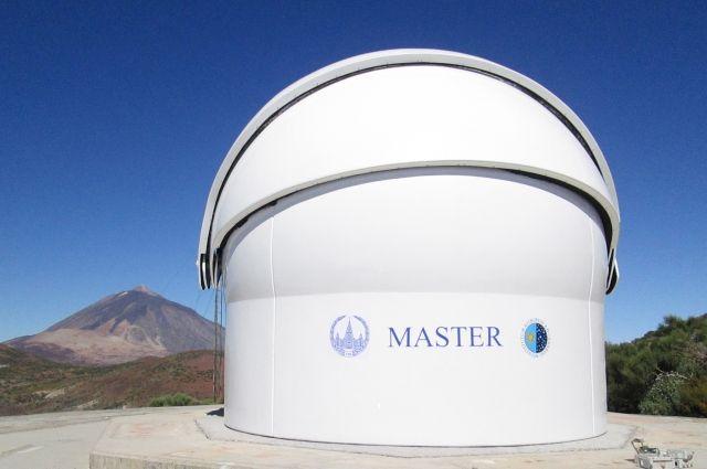 Рождение новой черной дыры ученые МГУ посвятили Стивену Хокингу