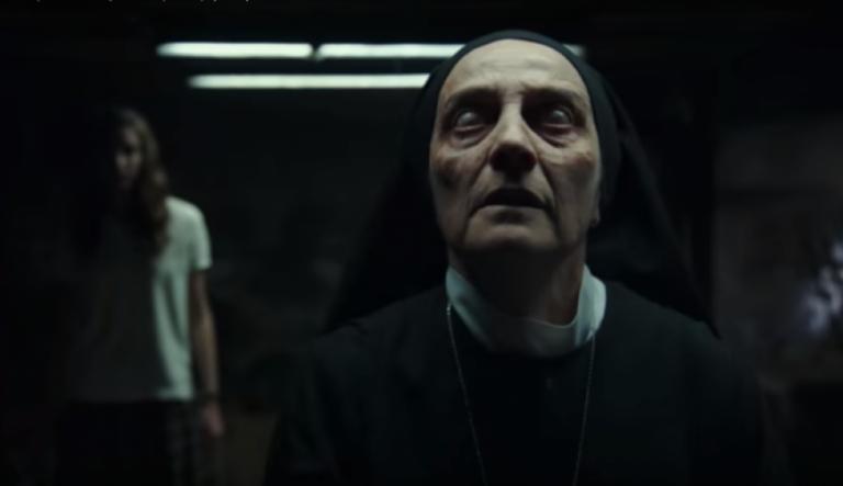 Самый страшный фильм завсю историю кинематографа— Испанский