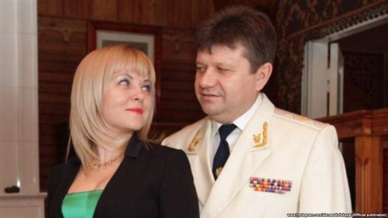 Расследование темных дел российского прокурора наКанарах
