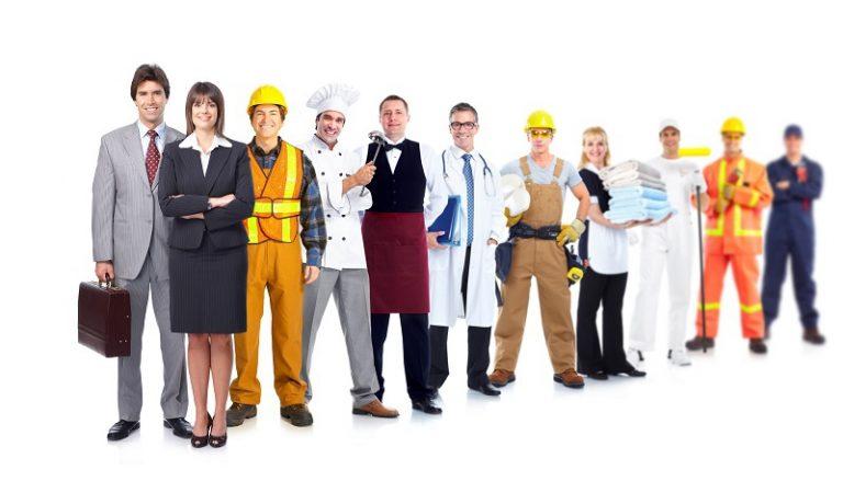 10самых высокооплачиваемых профессий вИспании