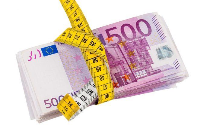Госдолг Испании достиг 1,16 трлн евро