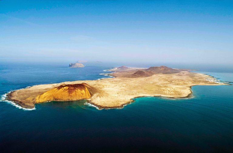 Канарских островов стало восемь